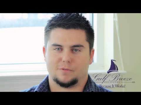 Dan Discusses The Freedom He Experienced At Gulf Breeze Recovery