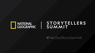 Storytelling Symposium LIVE | Storytellers Summit 2019