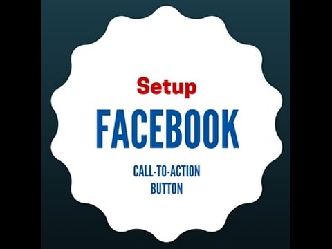 Grow Your Email List With Facebook's Call To Action Button: Challenge Day 2