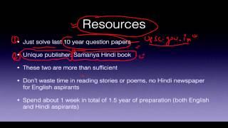 Unacademy - Compulsory Language Paper: Hindi UPSC IAS Preparation Roman Saini