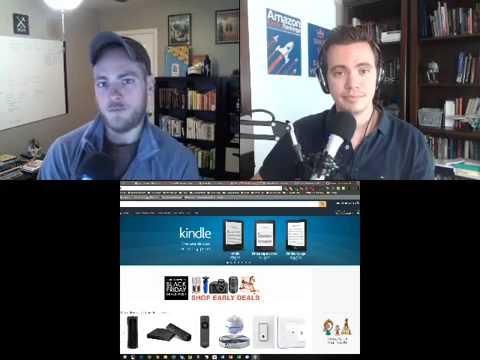 How to Sell More Kindle Books on Amazon Using Amazon Kindle SEO