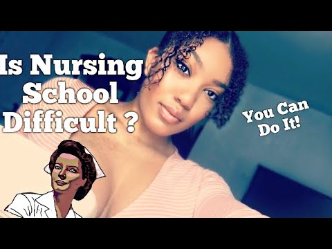 Is nursing school difficult (The truth)