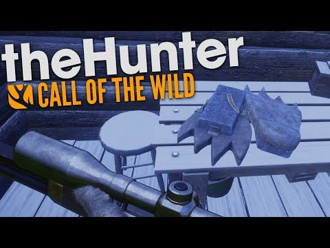 The Hunter Call Of The Wild | NO SUCH THING?? (DLC)