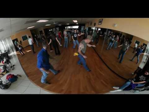 360 Fake ID Practice - D'amico Dance - Dance Studio in Houston, TX