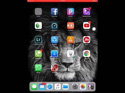 How to download hacked traffic rider in ipad air 2