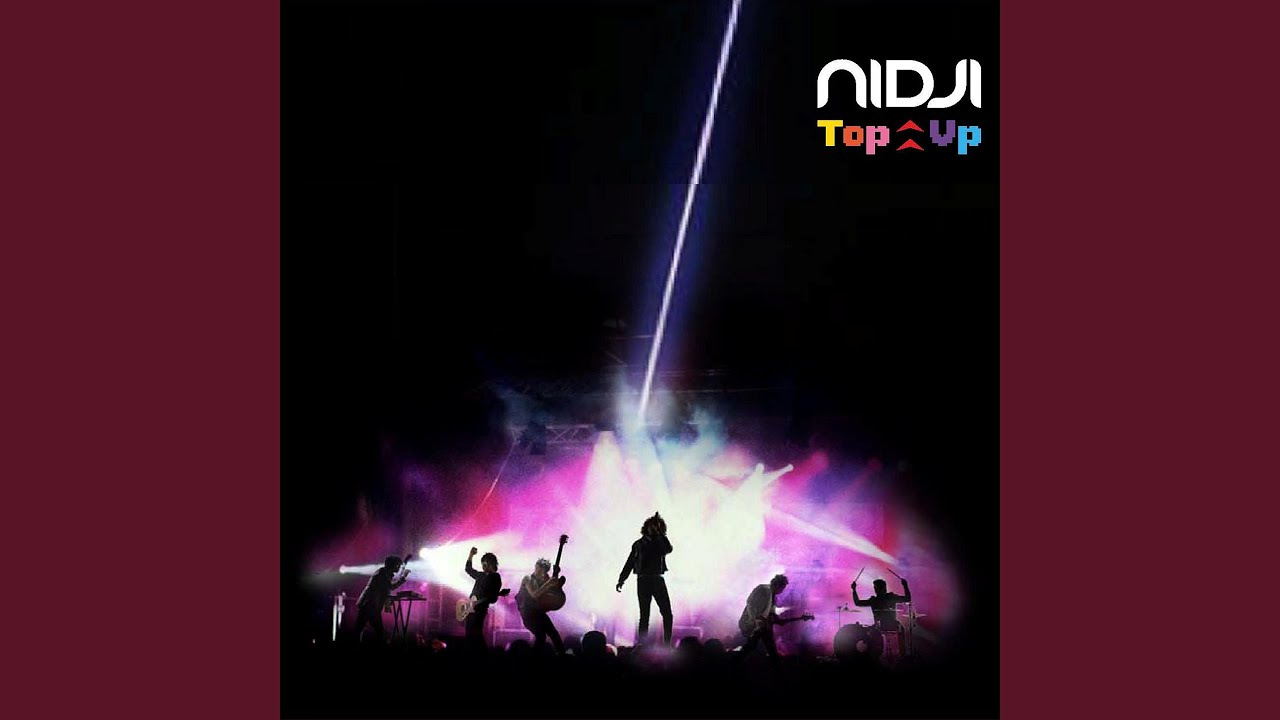 Nidji - Never Too Late
