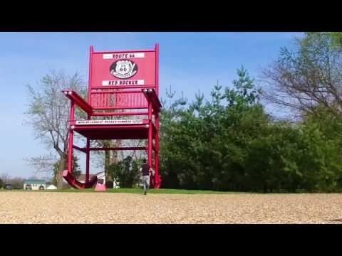 Missouri Route 66 Road Trip – Visit Missouri