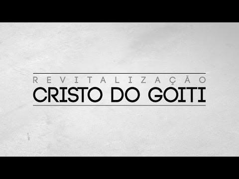 Já iniciaram os prejetos de revitalização: do Cristo do Goiti, Praça da Independência e Estádio Juca Sampaio