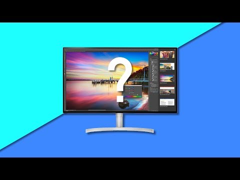 Things to Consider When Buying A Monitor