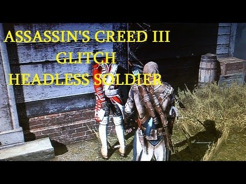 Assassin's Creed 3: Headless Soldier