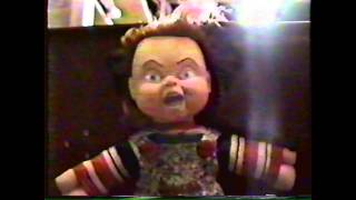 Download My old homemade ″Childs Play″ movie (1994) Video
