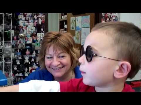 Working with Developmental Delays in Vision Therapy | Wow Vision Therapy
