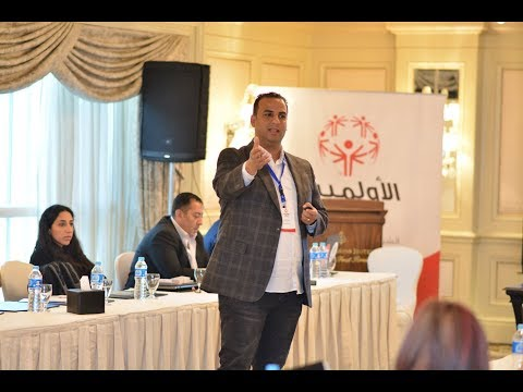د. محمد الزيدي يوضح أهمية التوثيق والتقارير