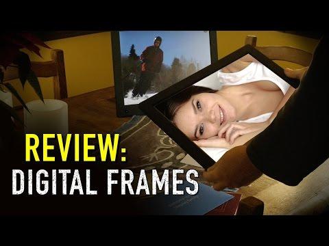 Nixplay & Pix-Star Wi-Fi Cloud Digital Photo Frame Review