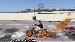 GTA 5 CRAZY Life Compilation #36 (GTA V Fails Funny Moments)