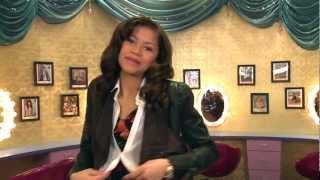 Zendaya | Shake It Up: Style Trends | Disney Playlist