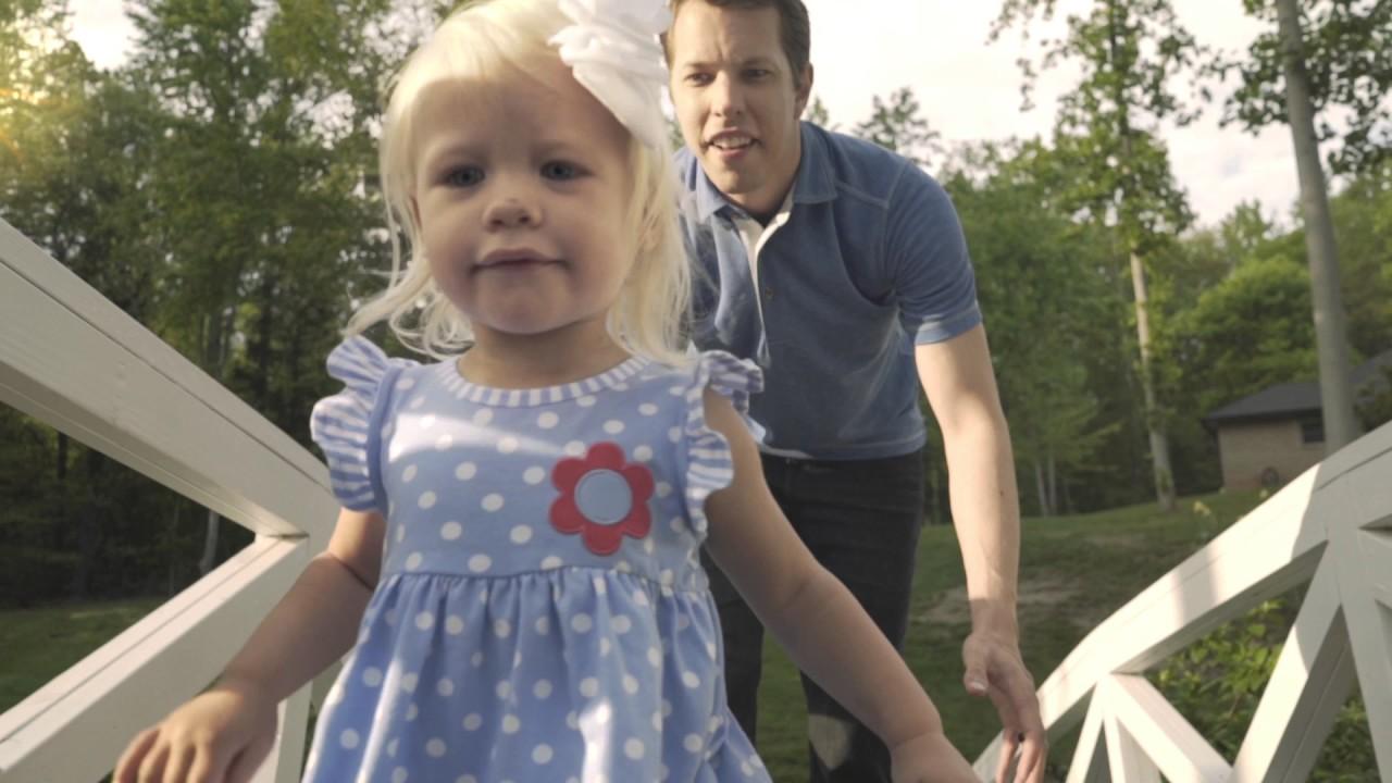 Brad Keselowski in Dear Dad | Discount Tire