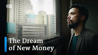 Bitcoin - Blockchain and the dream of new money - Founders Valley   DW Documentary