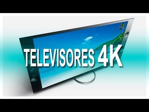 Televisores 4K ¿El mismo futuro que los 3D?