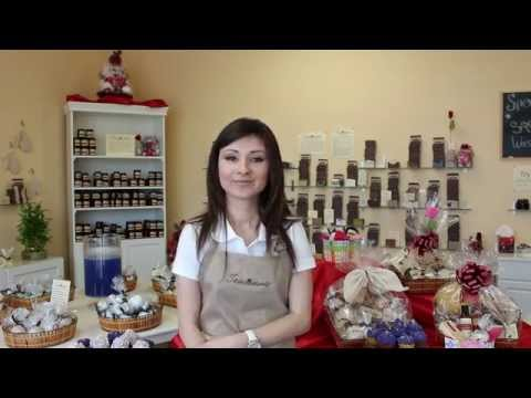 Welcome to Tetyana naturals - natural bath and body products