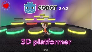 Godot Shaders: How to Make Animated 2D Fog (Procedural)