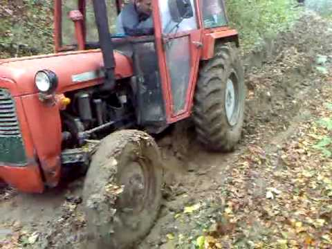 Traktor IMT 533 vs Blato-Pinosava Racing mp4