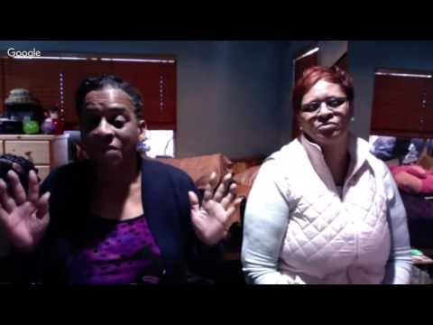 AUNTIE FEE AND  LEE  Q  O