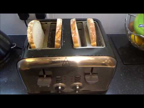 breville toaster professional 800