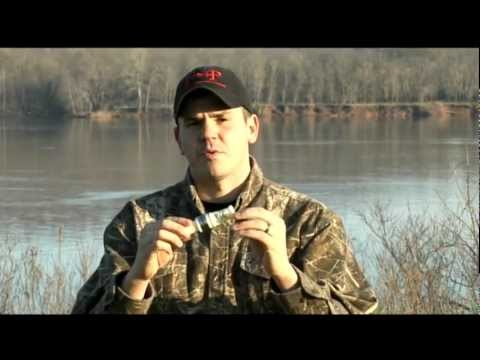 Mastering the Goose Call Step 3