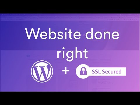 How to make your website with WP [Fastest Guide]