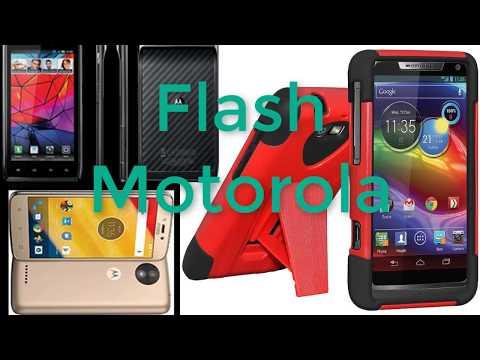 FLASHER SMARTPHONE MOTOROLA xt907