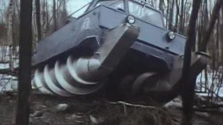 Extreme Machines Wonder vehicle ZIL 29061!
