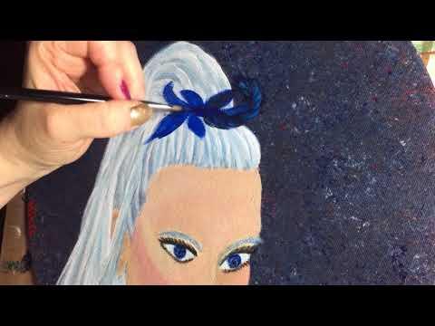 Painting a Banshee part 3
