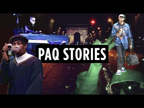 PAQ Stories: The Maddest Party