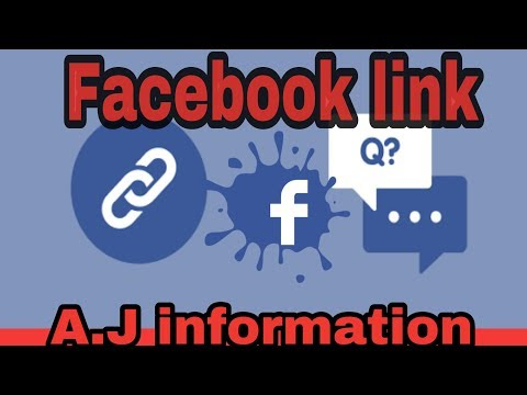 How to copy the facebook page,group & id link