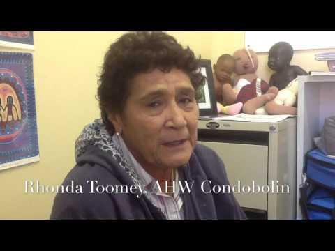 Rhonda's story - preventing rheumatic heart disease