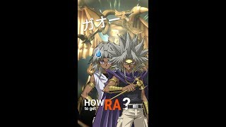 Epic Duel Seto Kaiba Vs Marik, get Winged Dragon RA - YUGIOH