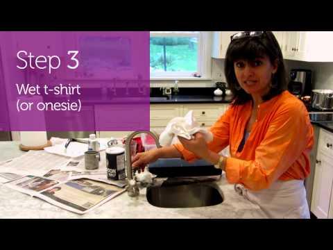 Rit Dye 101 - Bucket Dyeing