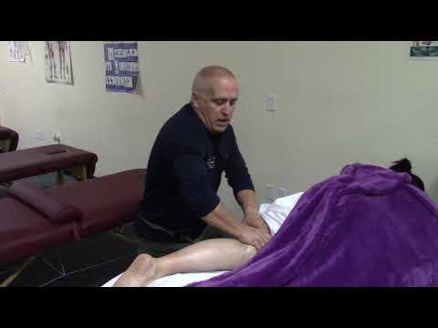 Xxx Mp4 Leccion 2 Quot Masaje Terapeutico En Pierna En Posicion Prono Quot 3gp Sex