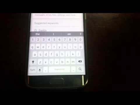 Galaxy S6 & S6edge  s7 s7edge emojis