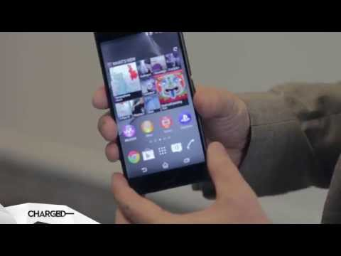 IFA Sony Xperia Z3 - Charged