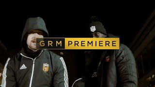 Don Strapzy - Familiar [Music Video] | GRM Daily