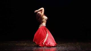 Belly Dance - Liric Joseph Attieh - Yey