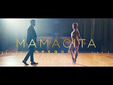 """Jason Derulo – """"Mamacita"""" feat. Farruko"""
