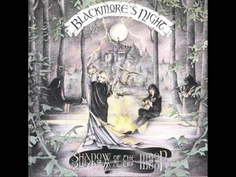 Blackmore's Night - Fire At Midnight