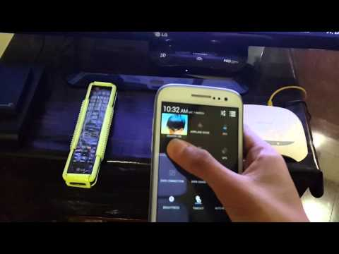 How To Use DLNA To Stream Videos From Android To TV