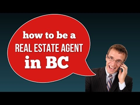 How to Become a Real Estate Agent in Vancouver BC
