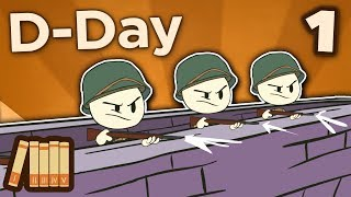 D-Day - I: The Great Crusade - Extra History