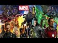 Download  Avengers Infinity War (Marvel Tribute) - Skillet - The Resistance MP3,3GP,MP4