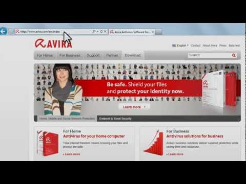Bootable Anti-Virus - Avira Rescue System - CD/DVD/USB [Tutorial]